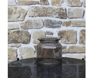 Brun vase