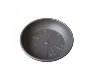 plast underskål grå